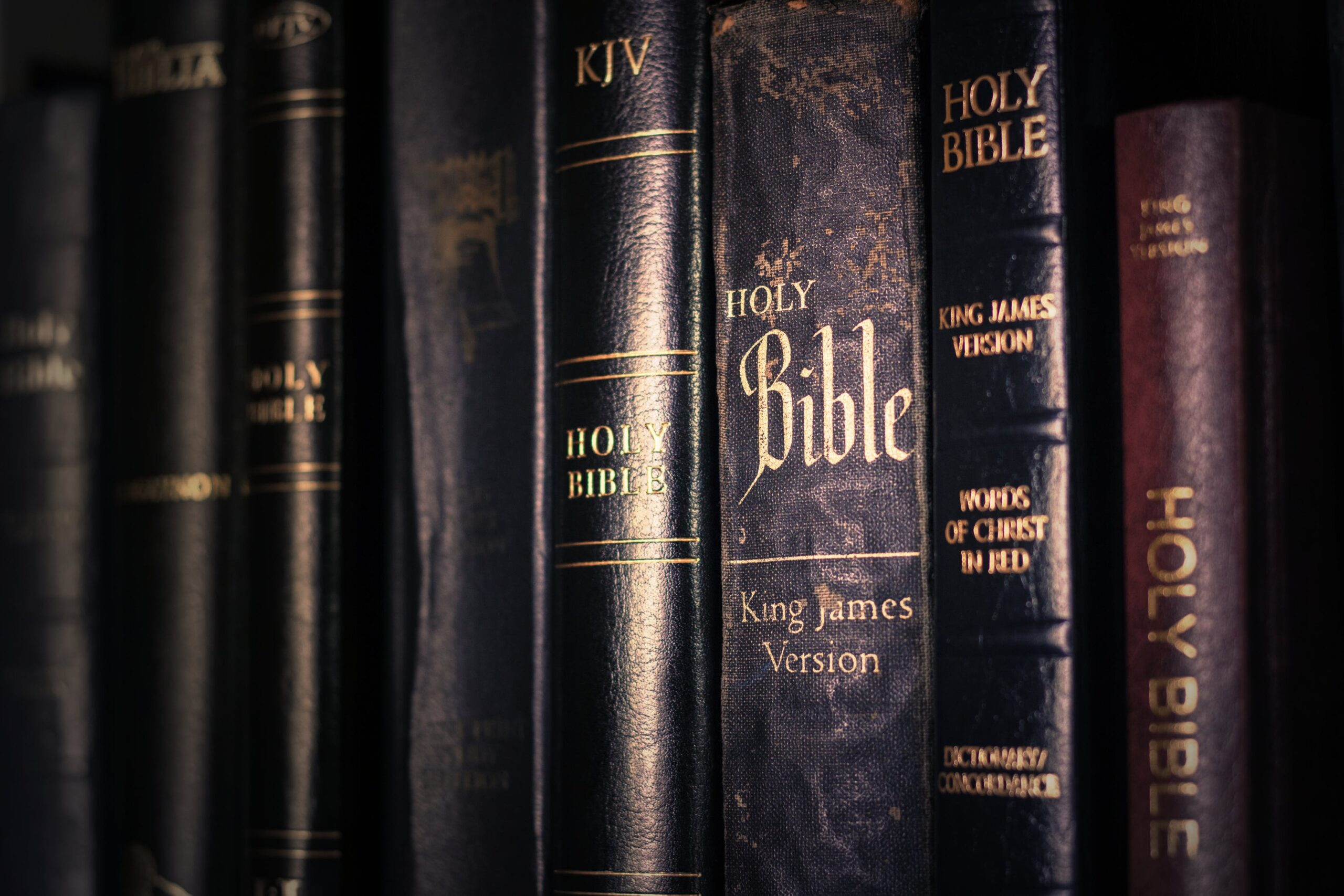 Reasons why the Bible is the most important book on earth